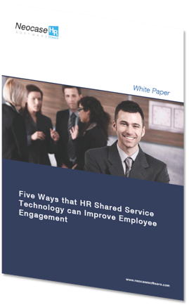 WP 5 Ways HRSS Tech Improve EX