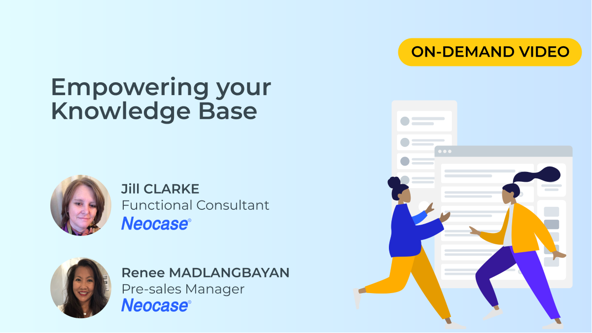 Webinar_Neocase_Knowledge-Base_on-demand-video